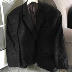 Michael Kors corduroy sports coat